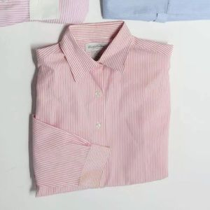 Brooks Brothers non iron button up
